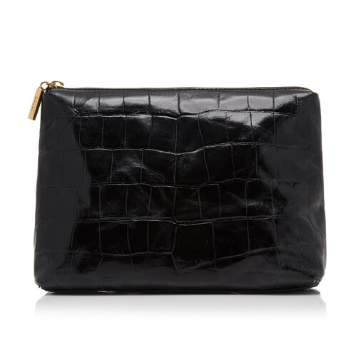Designer-women-transparent-PVC-handbag-set-HB052-4