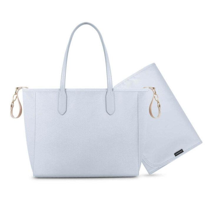 Diaper-Bag-Large-Totes-Handbag-with-Changing-Pad-HB060-3