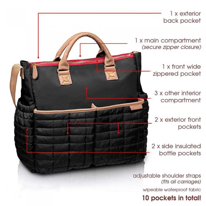 Diaper-Bag-Nappy-Bag-with-Matching-Changing-Pad-HB061-2