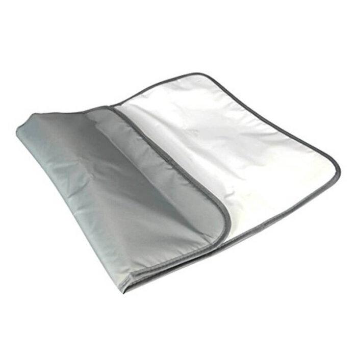 Easy-clean-baby-diaper-bag-organizer-insert-bottle-holder-HB062-3