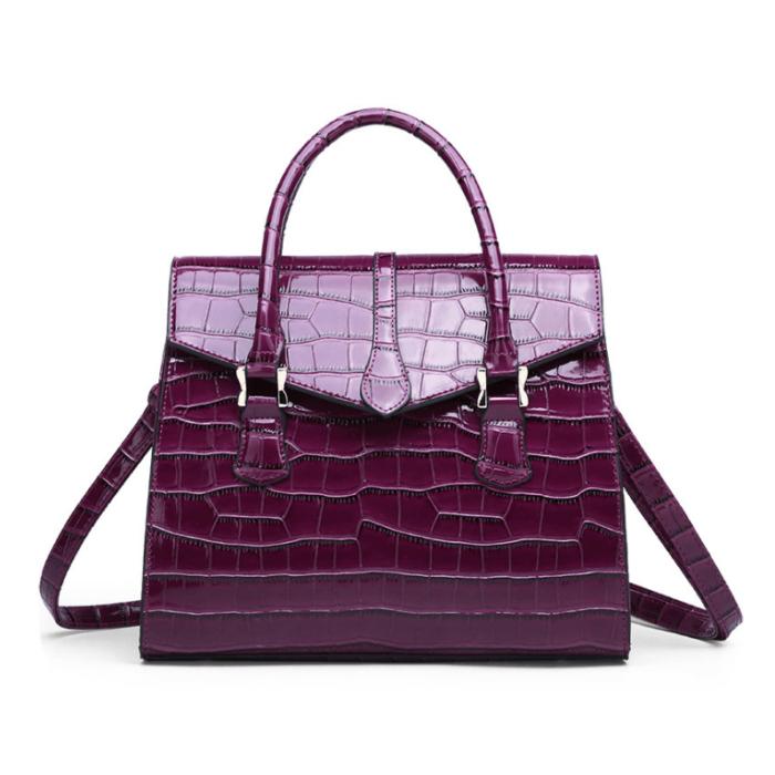 Elegant-wholesale-embossed-alligator-ladies-hand-bags-HB055-1