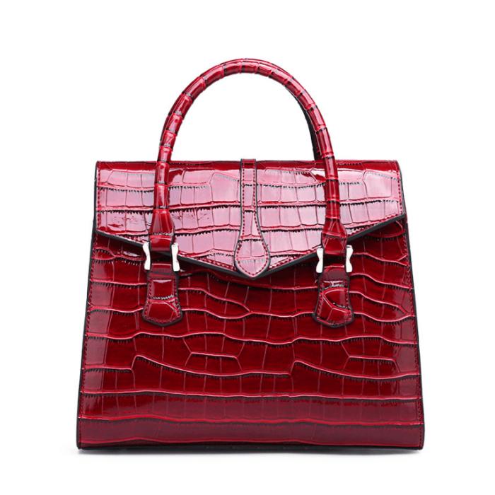 Elegant-wholesale-embossed-alligator-ladies-hand-bags-HB055-2
