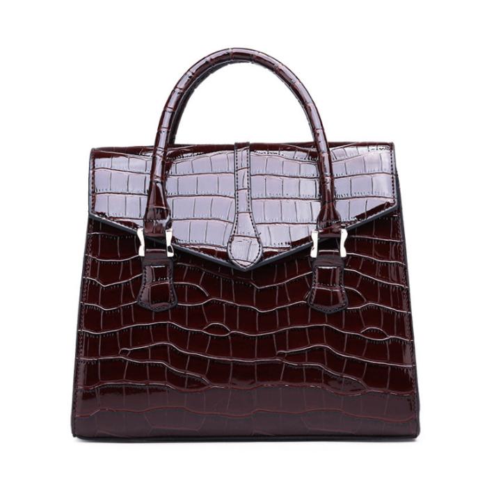 Elegant-wholesale-embossed-alligator-ladies-hand-bags-HB055-3