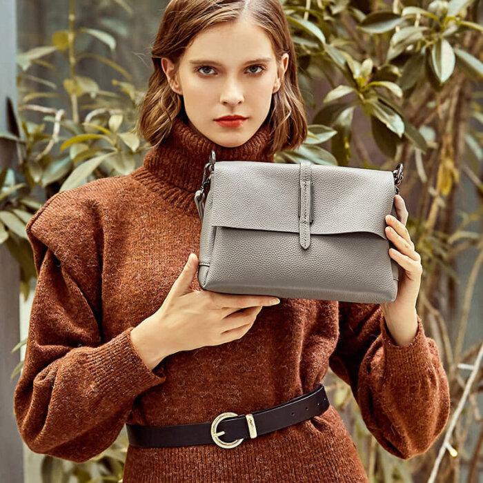 Europe-brand-new-cowhide-little-handbag-CHB084-1