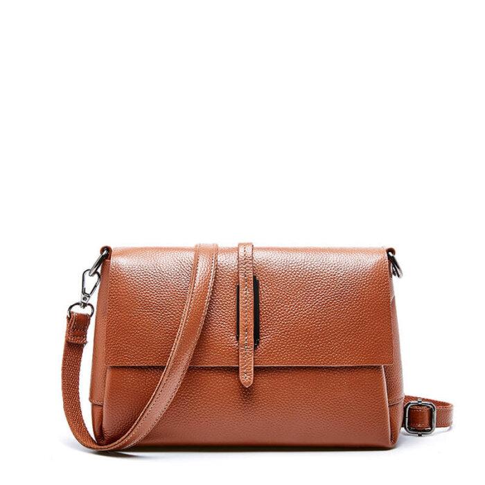 Europe-brand-new-cowhide-little-handbag-CHB084-5