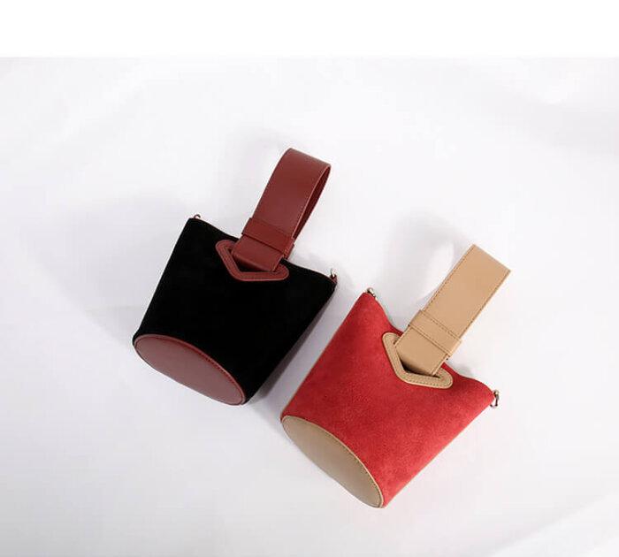 Europe-simple-soft-designer-ladies-bags-suede-women-tote-handbags-HB058-4