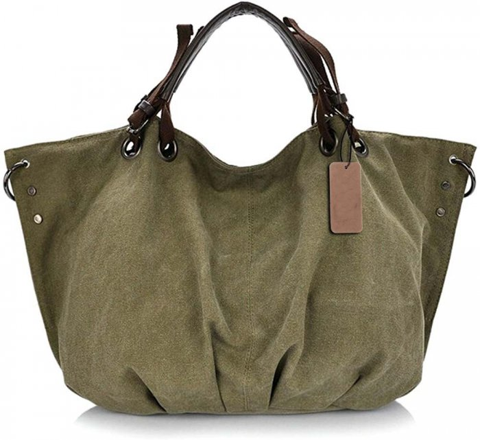 European-Style-Canvas-Large-Tote-Top-Handle-Bag-HB063-1