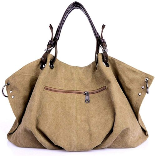 European-Style-Canvas-Large-Tote-Top-Handle-Bag-HB063-2
