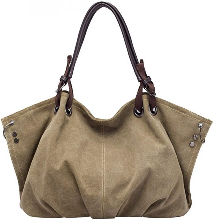European-Style-Canvas-Large-Tote-Top-Handle-Bag-HB063-3