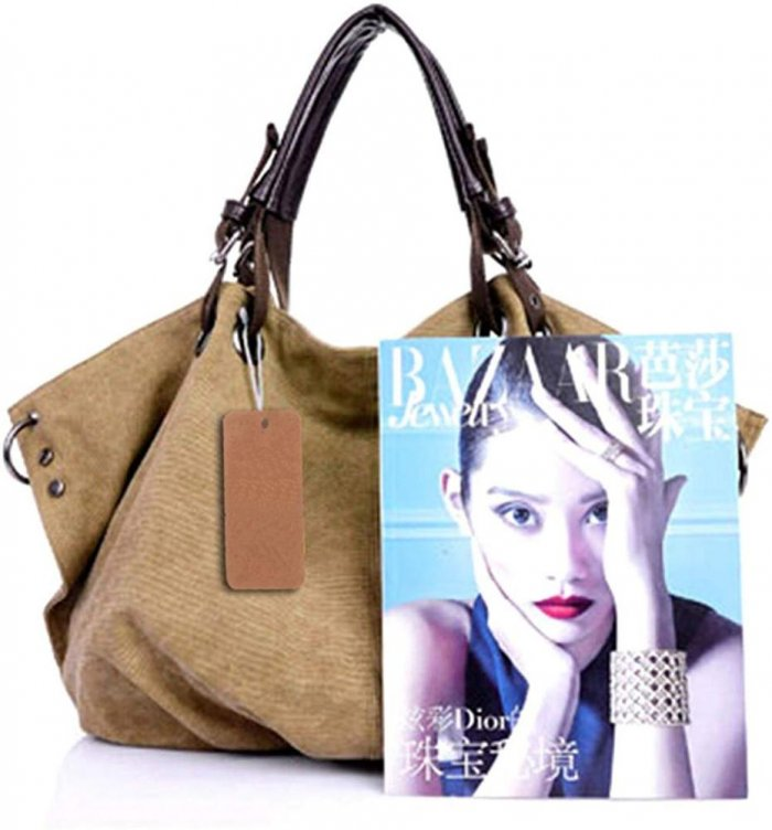 European-Style-Canvas-Large-Tote-Top-Handle-Bag-HB063-6