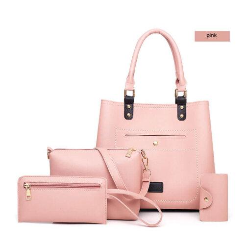 Fashion-4pcs-Sets-Lady-handbags-wholesale-HB079-1