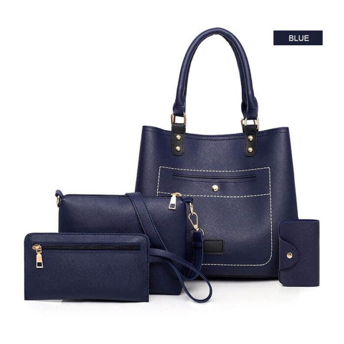 Fashion-4pcs-Sets-Lady-handbags-wholesale-HB079-4