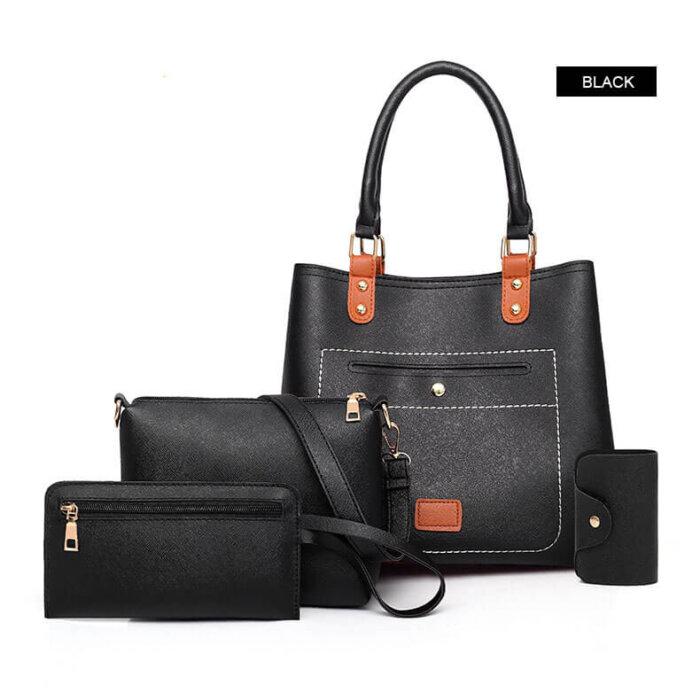 Fashion-4pcs-Sets-Lady-handbags-wholesale-HB079-5