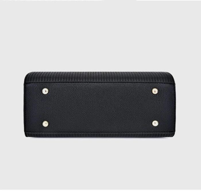 Fashion-Hand-Women-Sling-Shoulder-Cross-body-Luxury-Leather-Handbag-Set-HB064-5