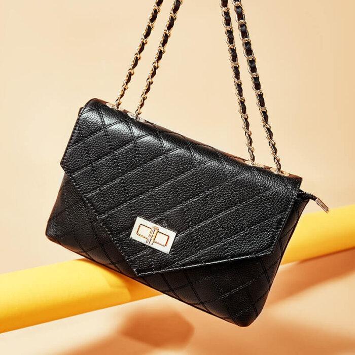Fashion-chain-cowhide-crossbody-bag-wholesale-CHB063-4