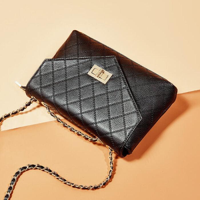 Fashion-chain-cowhide-crossbody-bag-wholesale-CHB063-5