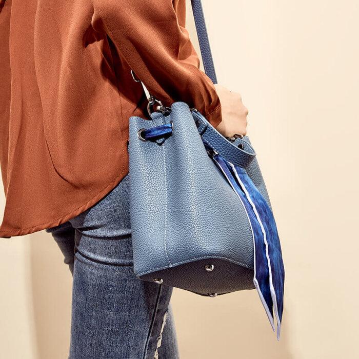 Fashion-cow-leather-bucket-handbag-wholesale-CHB022-2