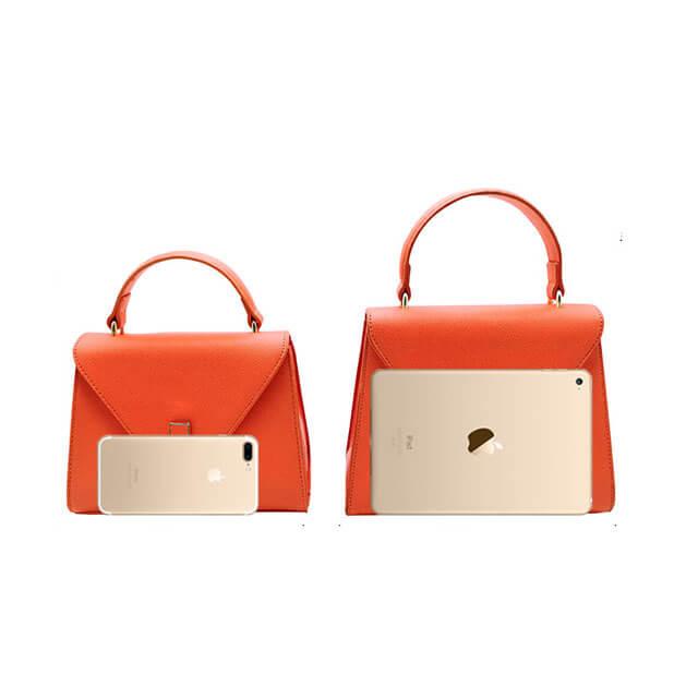 Fashion-design-lock-handbag-PU-Lichee-leather-bags-HB001-3