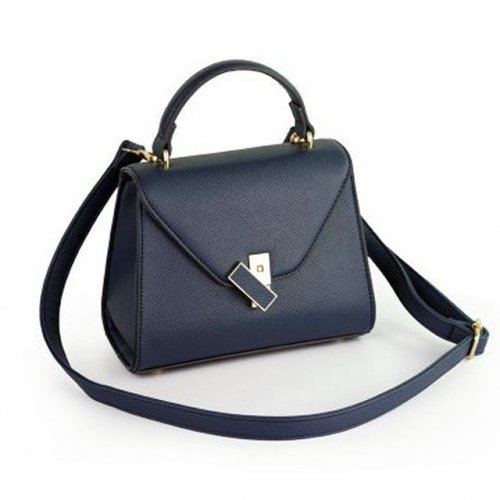 Fashion-design-lock-handbag-PU-Lichee-leather-bags-HB001-4