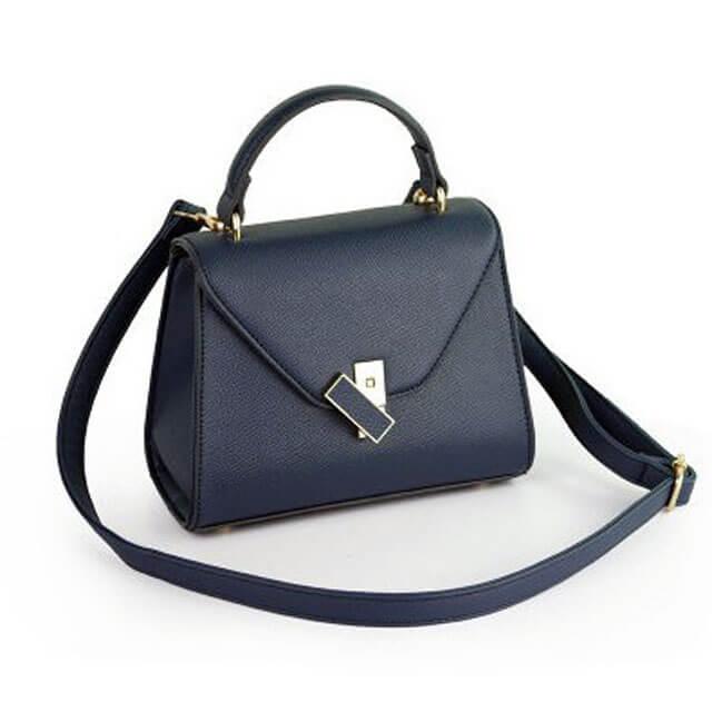 Fashion-design-lock-handbag-PU-Lichee-leather-bags-HB001-4