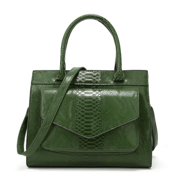 Fashion-embossed-python-snake-online-shopping-ladies-hand-bags-HB042-1