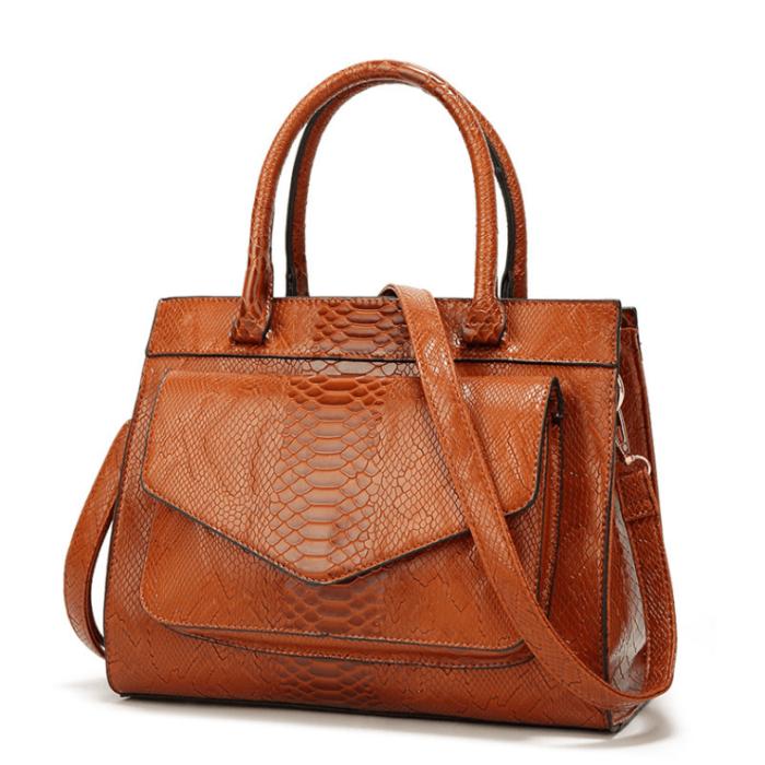 Fashion-embossed-python-snake-online-shopping-ladies-hand-bags-HB042-3