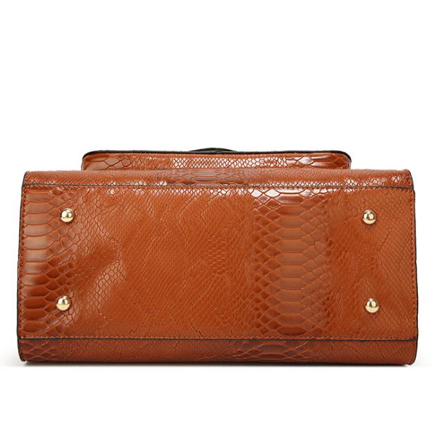Fashion-embossed-python-snake-online-shopping-ladies-hand-bags-HB042-5
