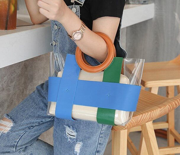 Fashion-lady-transparent-pvc-plastic-tote-bag-jelly-handbag-wholesale-CHB054-6