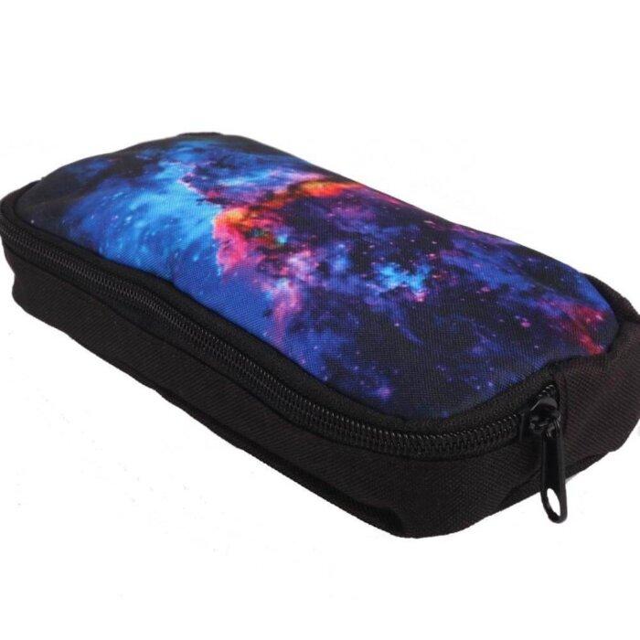 Galaxy-Pencil-Case-for-Boys-Star-Pen-Holder-with-Zipper-COS078-3
