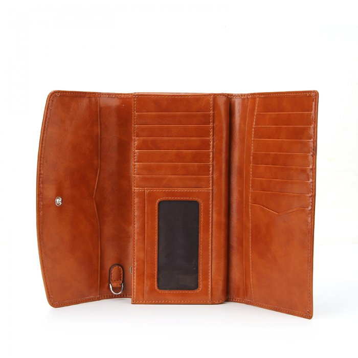 Genuine-Leather-Long-Luxury-Women-Wallet-Made-in-China-WOL014-3