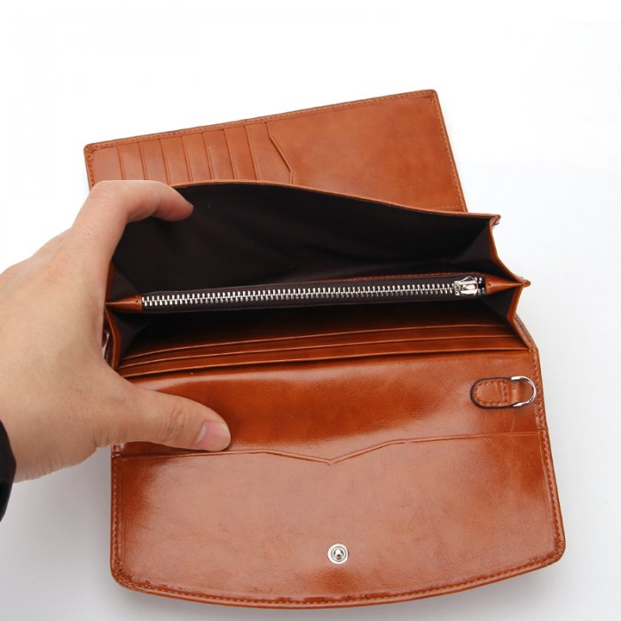 Genuine-Leather-Long-Luxury-Women-Wallet-Made-in-China-WOL014-4
