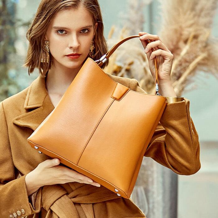 Genuine-leather-bucket-crossbody-handbag-CHB078-1