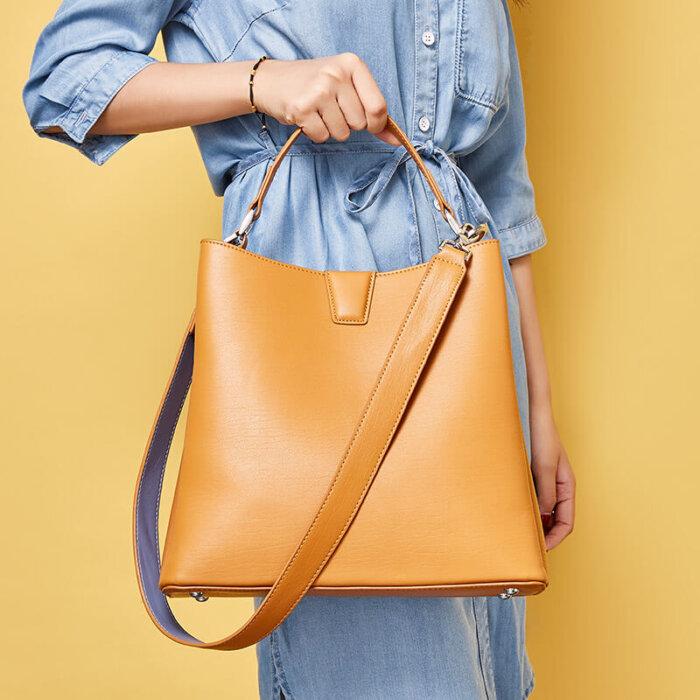 Genuine-leather-bucket-crossbody-handbag-CHB078-4