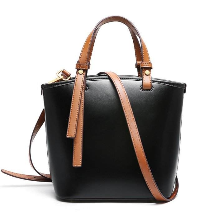 Genuine-leather-bucket-hand-bag-wholesale-CHB007-6