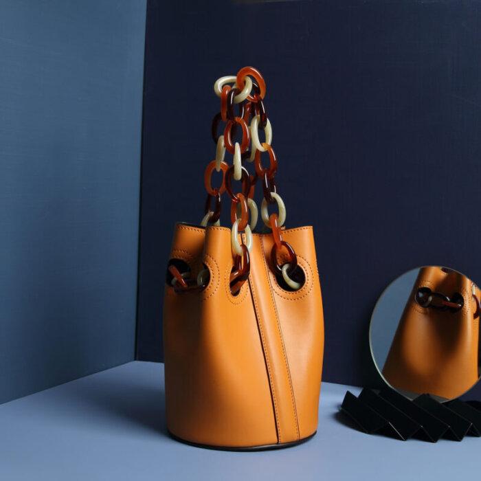 Genuine-leather-bucket-handbag-Wholesale-CHB045-1