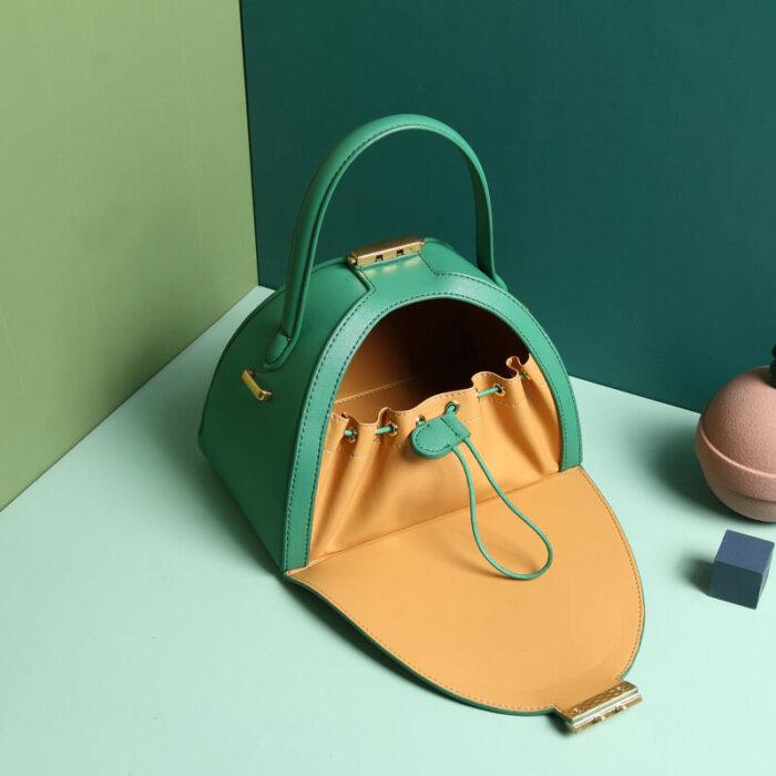 Genuine-leather-shell-style-handbag-CHB046-4