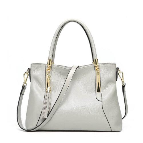 Genuine-leather-wholesale-tassel-handbag-CHB071-5