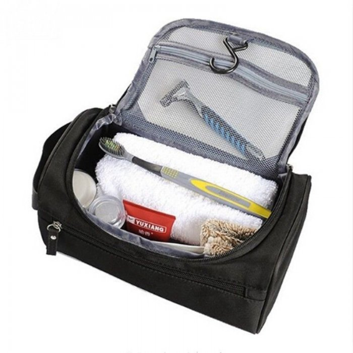 Hanging-Waterproof-Nylon-Cosmetic-Makeup-Bag-COS021-1