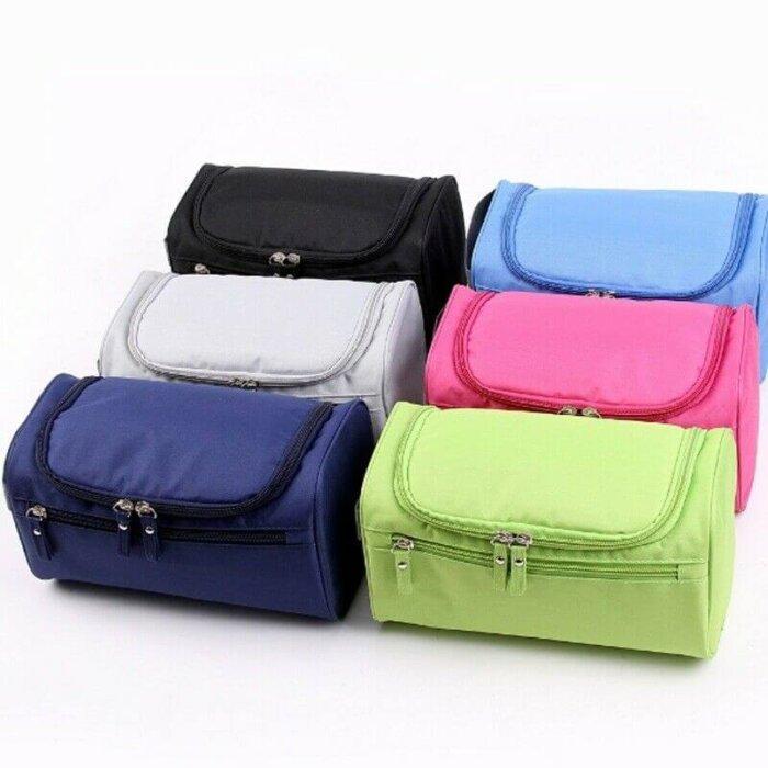 Hanging-Waterproof-Nylon-Cosmetic-Makeup-Bag-COS021-2
