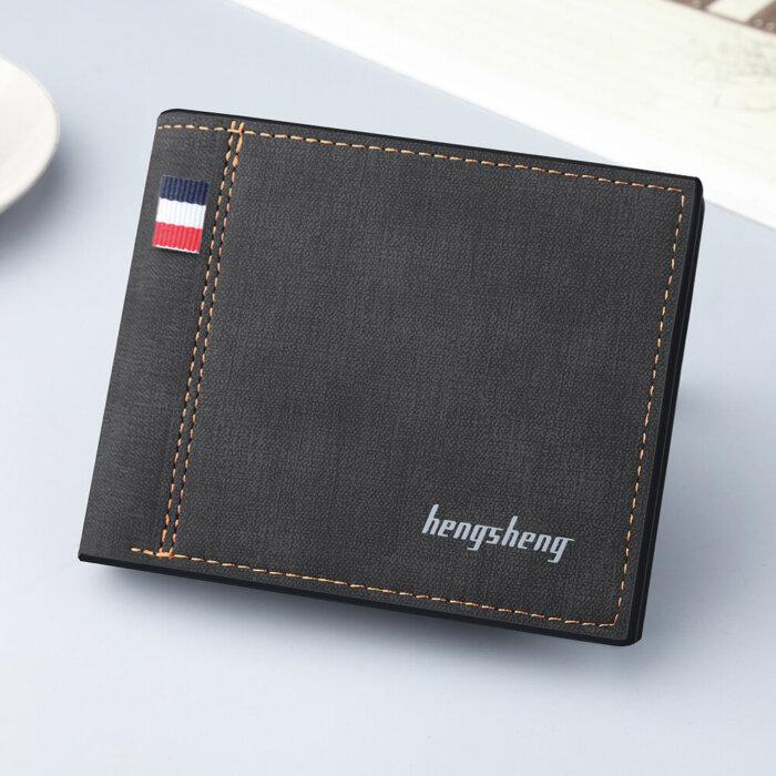 High-quality-man-short-wallet-wholesale-WL078-1