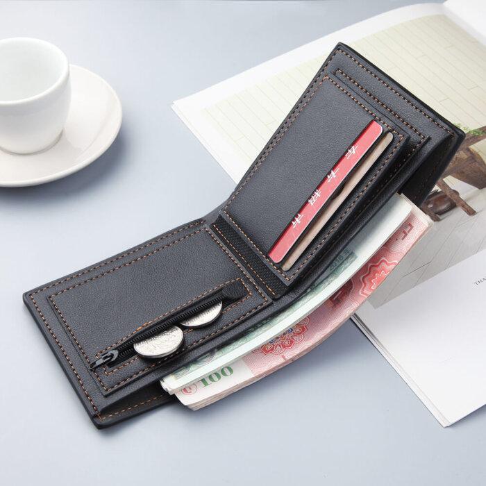 High-quality-man-short-wallet-wholesale-WL078-4