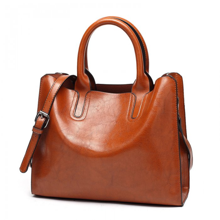 Hot-Sale-Large-Volume-Fashion-casual-tote-PU-leather-hand-bags-HB022-1