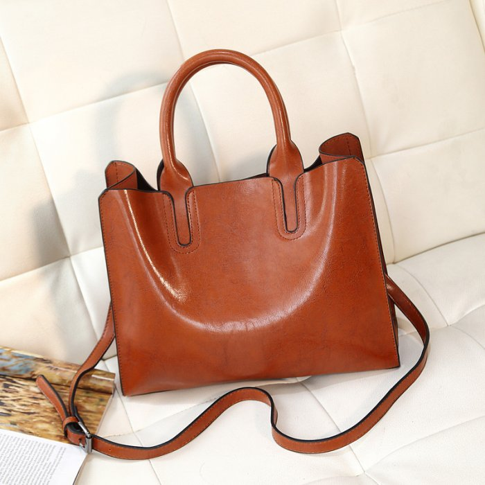 Hot-Sale-Large-Volume-Fashion-casual-tote-PU-leather-hand-bags-HB022-2