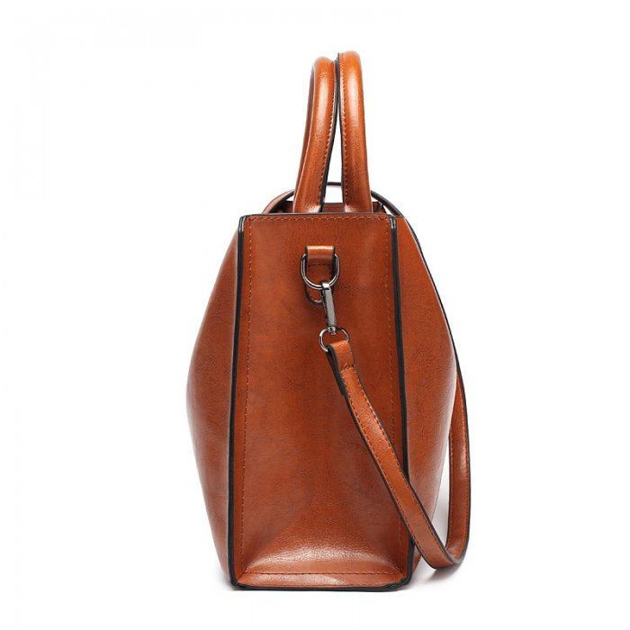 Hot-Sale-Large-Volume-Fashion-casual-tote-PU-leather-hand-bags-HB022-3