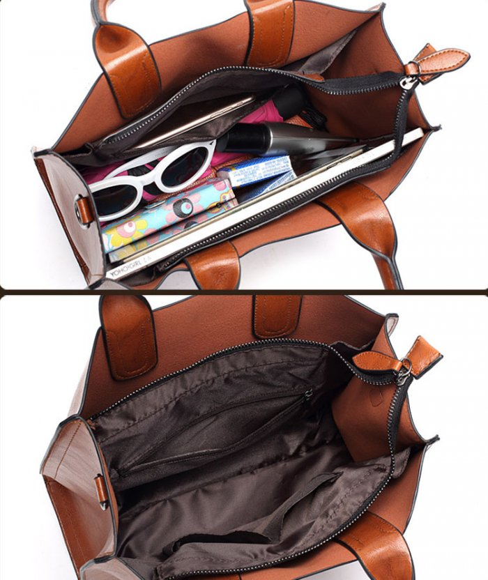 Hot-Sale-Large-Volume-Fashion-casual-tote-PU-leather-hand-bags-HB022-6