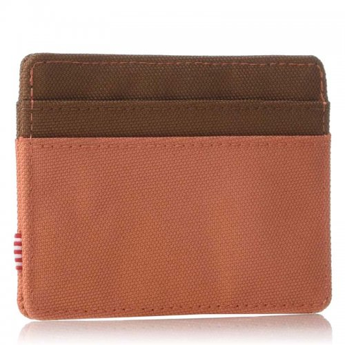 Hot-Selling-Polyester-Textile-Fabric-Slim-RFID-Minimalist-Mens-Canvas-Wallet-WL017-1