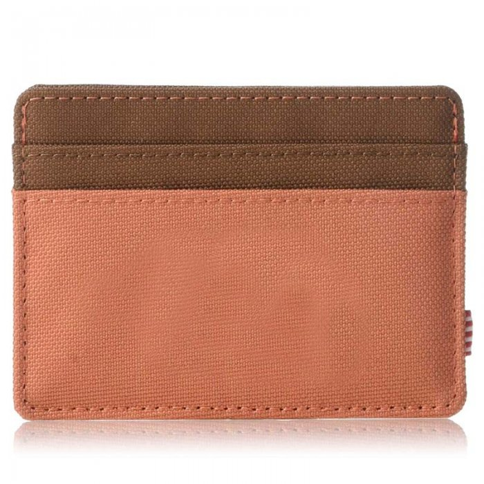 Hot-Selling-Polyester-Textile-Fabric-Slim-RFID-Minimalist-Mens-Canvas-Wallet-WL017-2