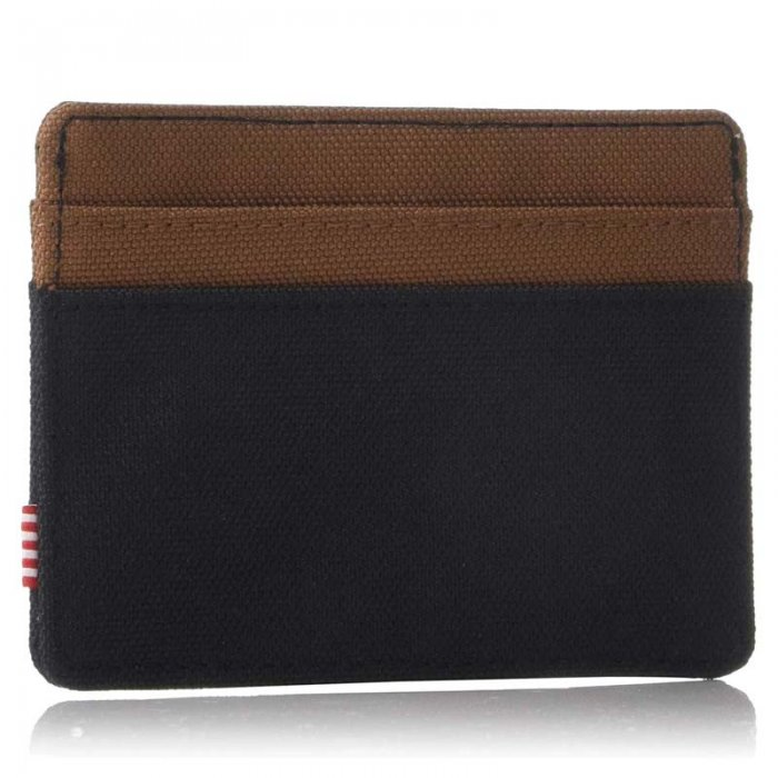 Hot-Selling-Polyester-Textile-Fabric-Slim-RFID-Minimalist-Mens-Canvas-Wallet-WL017-6
