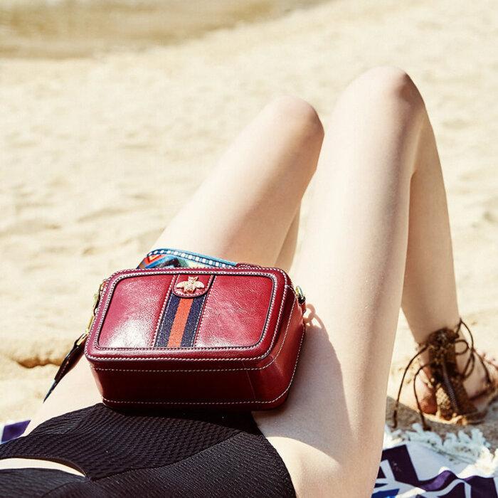 Hot-sale-fashion-shoulder-genuine-leather-handbag-CHB061-1