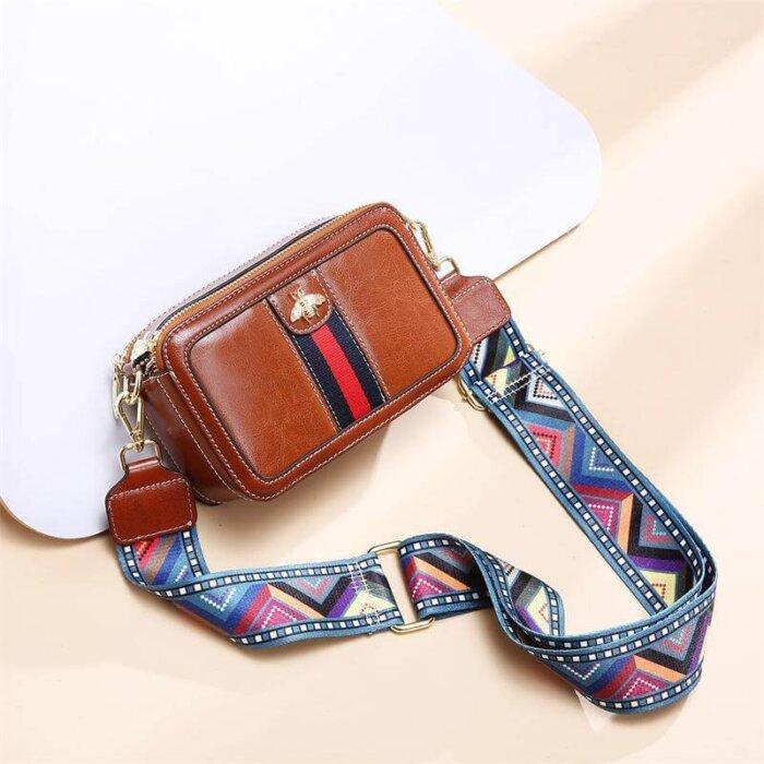 Hot-sale-fashion-shoulder-genuine-leather-handbag-CHB061-2